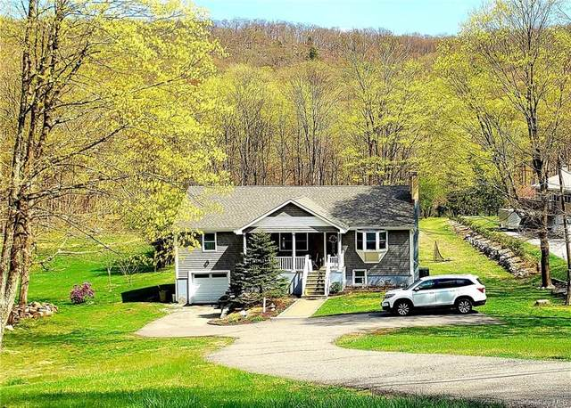 626 Sprout Brook Road, Putnam Valley, NY 10579 (MLS #H6112169) :: Signature Premier Properties