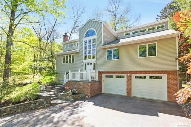 12 Kisco Park Drive, Mount Kisco, NY 10549 (MLS #H6112198) :: Signature Premier Properties
