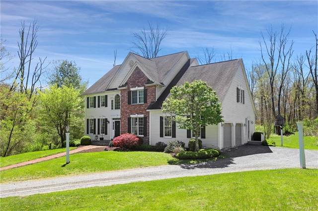 119 Mahopac Avenue, Granite Springs, NY 10527 (MLS #H6112199) :: Mark Boyland Real Estate Team