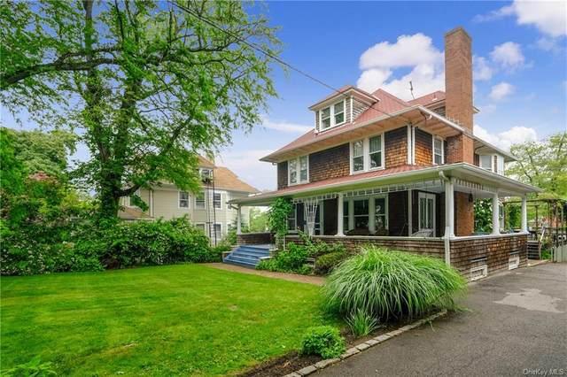 108 Echo Avenue, New Rochelle, NY 10801 (MLS #H6112210) :: Carollo Real Estate