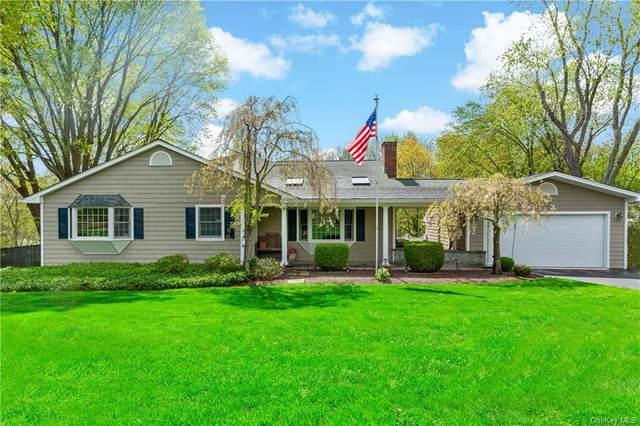 44 Elm Road, Briarcliff Manor, NY 10510 (MLS #H6112225) :: Signature Premier Properties