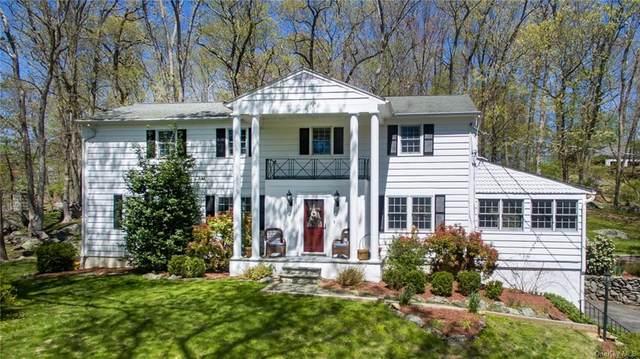 14 Helena Drive, Bedford, NY 10506 (MLS #H6112227) :: Mark Boyland Real Estate Team