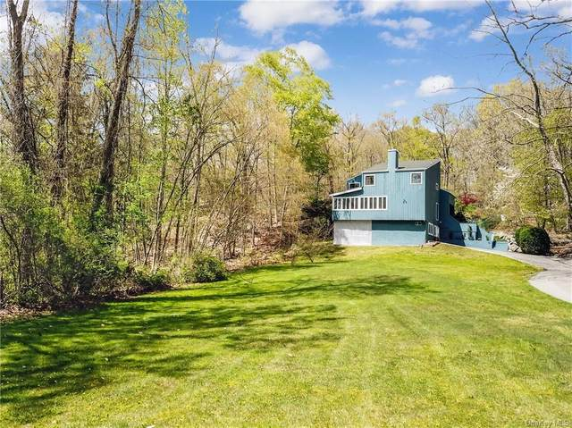 39 Route 116, Purdys, NY 10578 (MLS #H6112248) :: Mark Boyland Real Estate Team