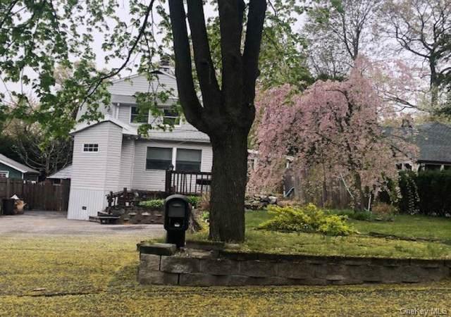 59 E 20th Street, Huntington Sta, NY 11746 (MLS #H6112249) :: Signature Premier Properties