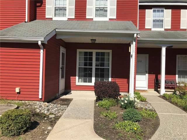 16 Weathervane Way, Warwick, NY 10990 (MLS #H6112256) :: Cronin & Company Real Estate