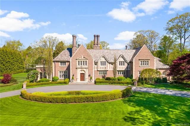 16 Deerpark Meadow Road, Greenwich, CT 06830 (MLS #H6112268) :: Frank Schiavone with William Raveis Real Estate