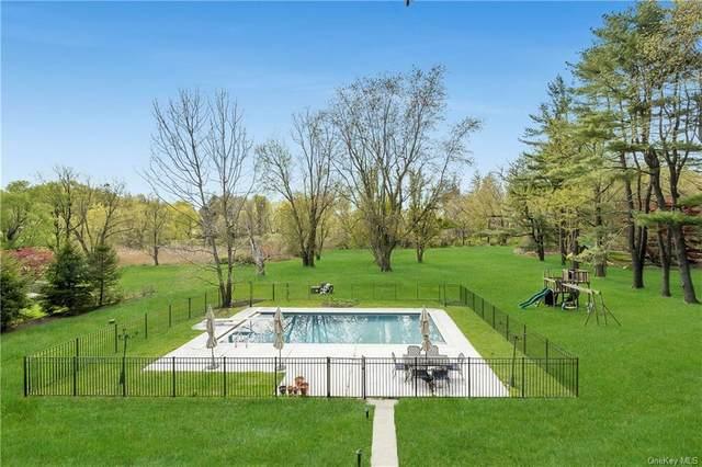 13 Maple Way, Armonk, NY 10504 (MLS #H6112304) :: Mark Boyland Real Estate Team