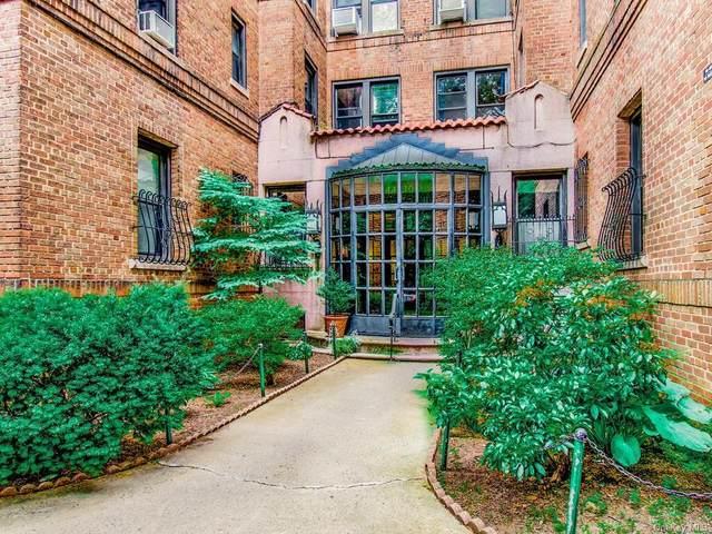 4410 Cayuga Avenue 2A, Bronx, NY 10471 (MLS #H6112319) :: Carollo Real Estate