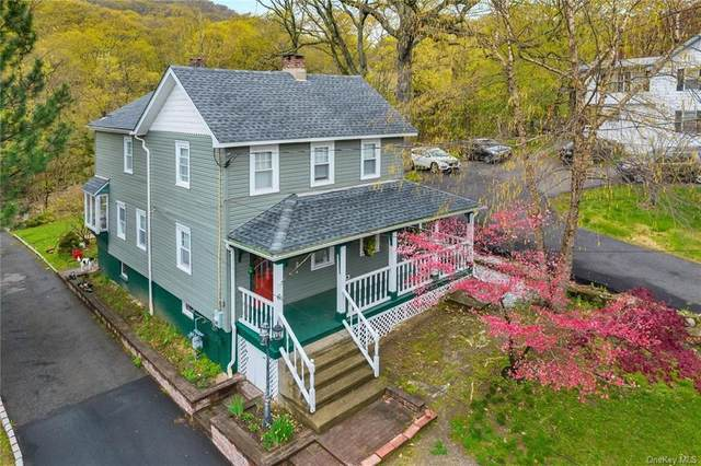 69 Mountain Avenue, Highland Falls, NY 10928 (MLS #H6112321) :: Signature Premier Properties