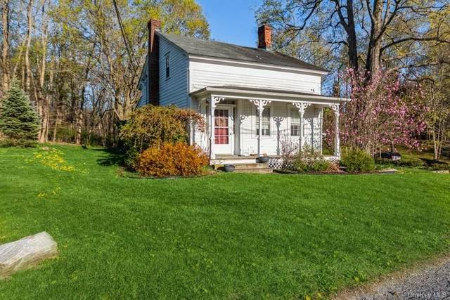 11 Main Street, Poughquag, NY 12570 (MLS #H6112324) :: Signature Premier Properties