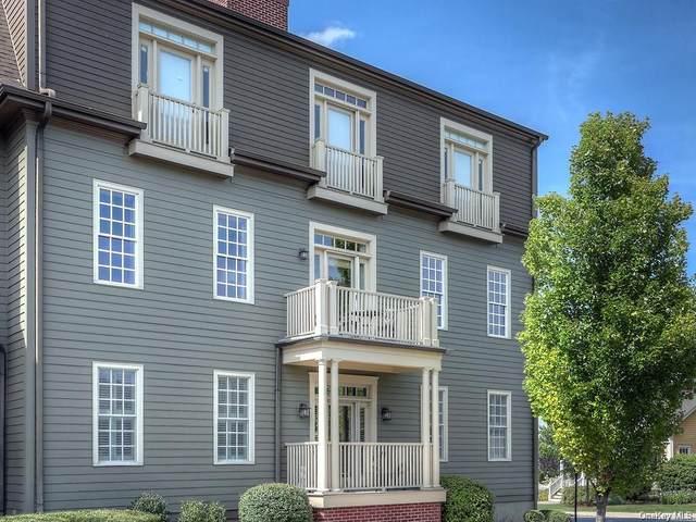 19 Cropsey Street 2C, Warwick, NY 10990 (MLS #H6112335) :: Cronin & Company Real Estate