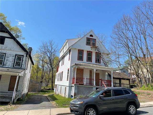 52 Washington Street, Middletown, NY 10940 (MLS #H6112337) :: Goldstar Premier Properties