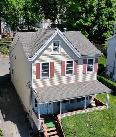 1104 Howard Street, Peekskill, NY 10566 (MLS #H6112347) :: Barbara Carter Team