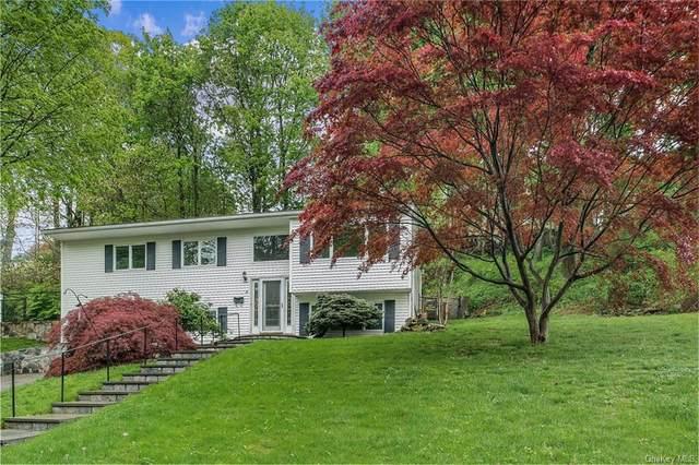 8 Pamela Lane, Valhalla, NY 10595 (MLS #H6112363) :: Signature Premier Properties