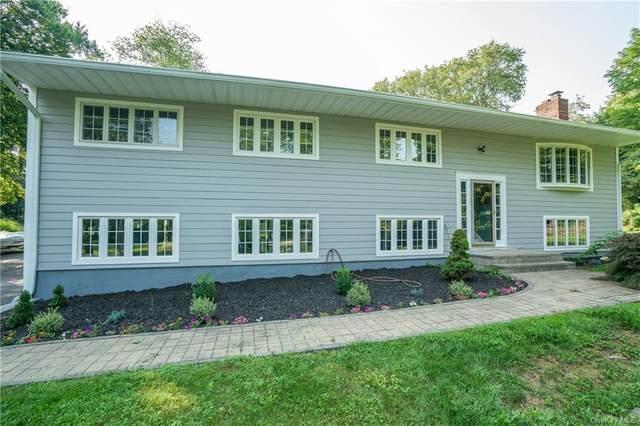 314 Oscawana Lake Road, Putnam Valley, NY 10579 (MLS #H6112369) :: Howard Hanna Rand Realty