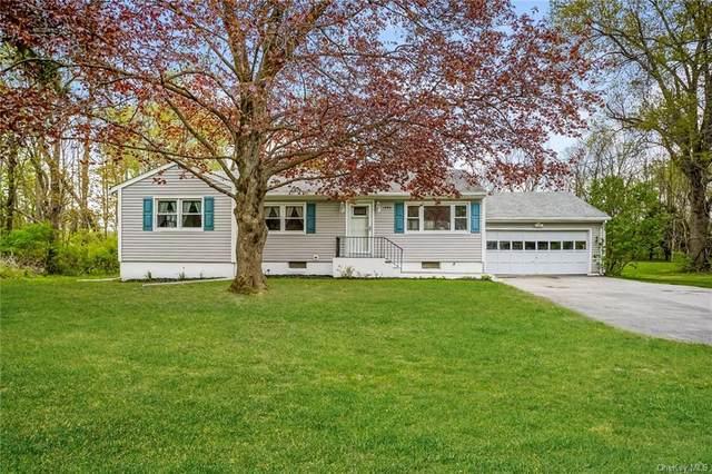 1998 Route 9D, Wappingers Falls, NY 12590 (MLS #H6112371) :: Signature Premier Properties
