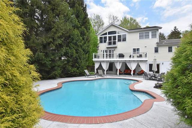 46 Circle Drive, Irvington, NY 10533 (MLS #H6112375) :: Corcoran Baer & McIntosh