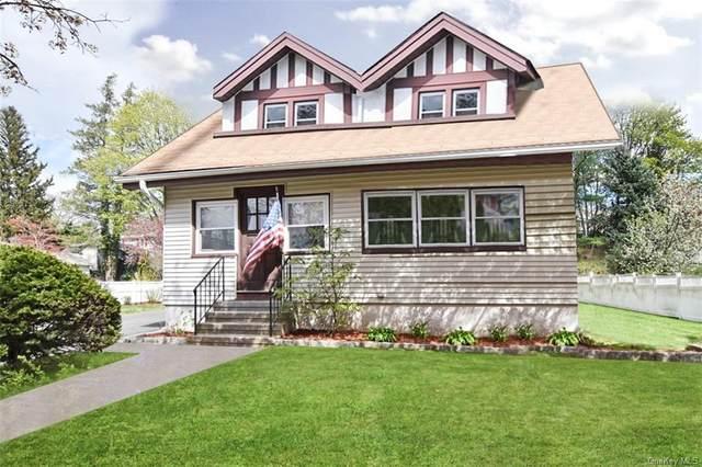 18 Linden Avenue, Pelham, NY 10803 (MLS #H6112395) :: Frank Schiavone with William Raveis Real Estate