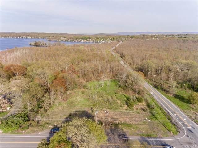 Rock Cut Road, Walden, NY 12586 (MLS #H6112403) :: Cronin & Company Real Estate