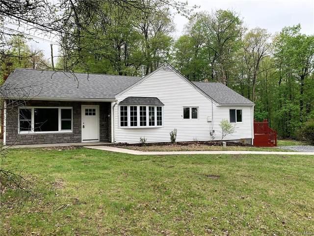442 Strawridge Road, Wallkill, NY 12589 (MLS #H6112406) :: Cronin & Company Real Estate