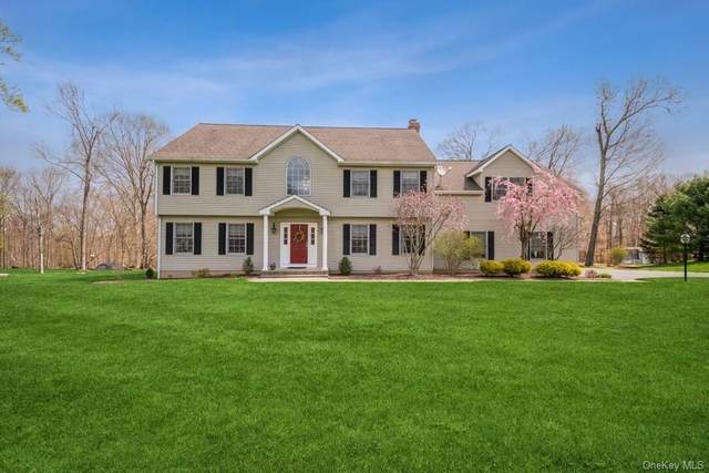 52 Reality Road, Call Listing Agent, NY 06478 (MLS #H6112413) :: McAteer & Will Estates | Keller Williams Real Estate