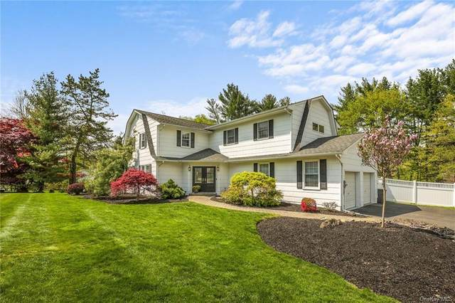 6 Beaumont Drive, New City, NY 10956 (MLS #H6112424) :: McAteer & Will Estates | Keller Williams Real Estate