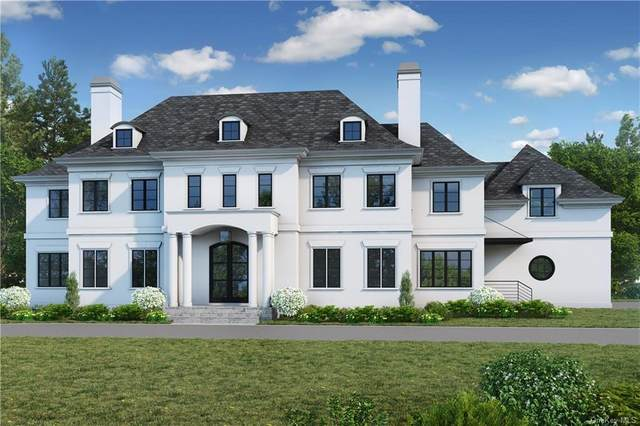 80 Garden Lot 6, Scarsdale, NY 10583 (MLS #H6112428) :: Corcoran Baer & McIntosh