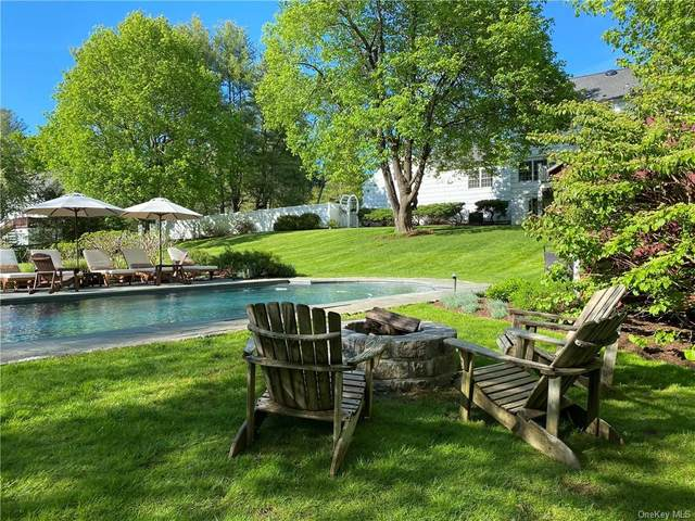 27 Scotts Lane, South Salem, NY 10590 (MLS #H6112429) :: Signature Premier Properties