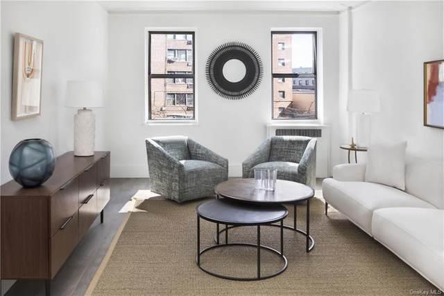 85 Mcclellan Street 1F, Bronx, NY 10452 (MLS #H6112441) :: Carollo Real Estate