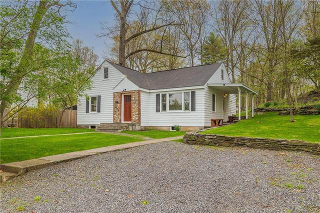 116 E Mountain Road, Wappingers Falls, NY 12590 (MLS #H6112444) :: The Home Team