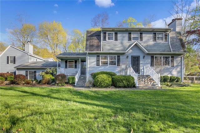 14 E Mountain Road, Katonah, NY 10536 (MLS #H6112446) :: McAteer & Will Estates | Keller Williams Real Estate