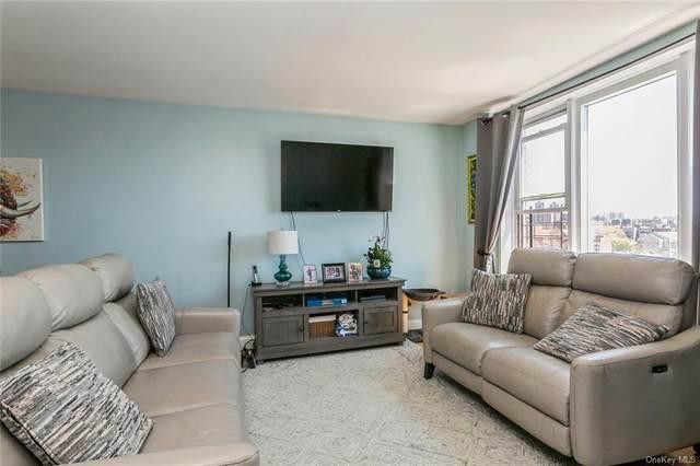2750 Johnson Avenue 9-A, Bronx, NY 10471 (MLS #H6112453) :: Carollo Real Estate