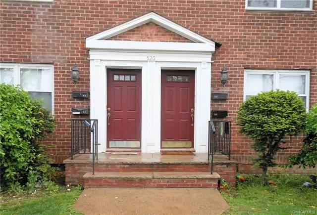 520 Tuckahoe Road 6B, Yonkers, NY 10710 (MLS #H6112475) :: Corcoran Baer & McIntosh