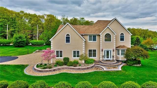 9 Gala Drive, Newburgh, NY 12550 (MLS #H6112482) :: Corcoran Baer & McIntosh