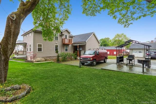 19 Delavergne Avenue, Wappingers Falls, NY 12590 (MLS #H6112485) :: Signature Premier Properties