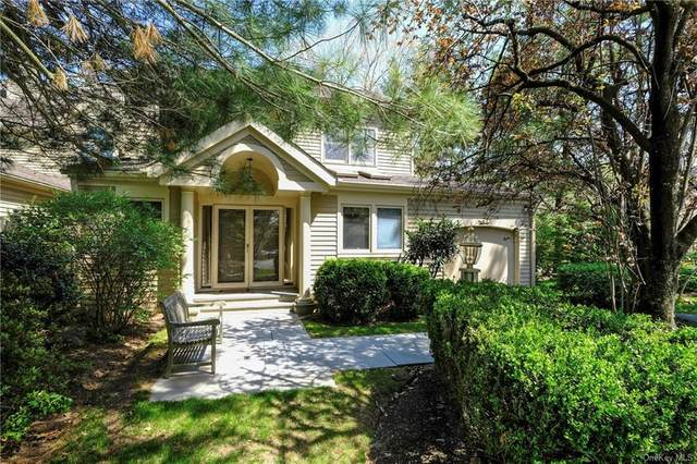 231 Boulder Ridge Road, Scarsdale, NY 10583 (MLS #H6112488) :: Frank Schiavone with William Raveis Real Estate