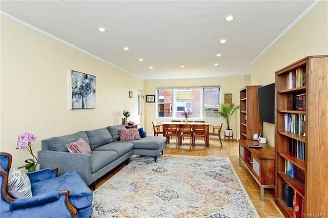 3750 Hudson Manor Terrace 4F-West, Bronx, NY 10463 (MLS #H6112506) :: Howard Hanna Rand Realty