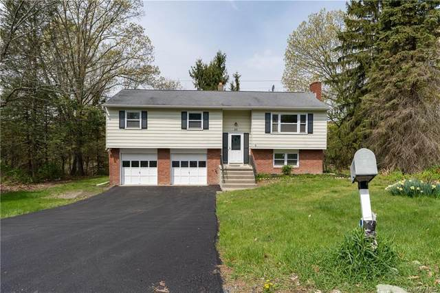20 Cromwell Drive, Poughkeepsie, NY 12603 (MLS #H6112539) :: McAteer & Will Estates | Keller Williams Real Estate