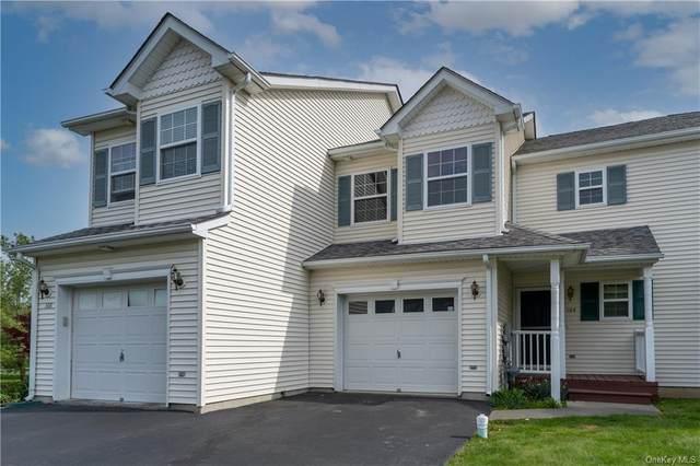 164 Pinebrook Drive, Hyde Park, NY 12538 (MLS #H6112543) :: McAteer & Will Estates | Keller Williams Real Estate