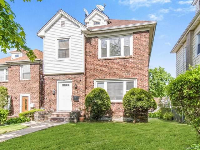 407 S Columbus Avenue, Mount Vernon, NY 10553 (MLS #H6112555) :: Barbara Carter Team
