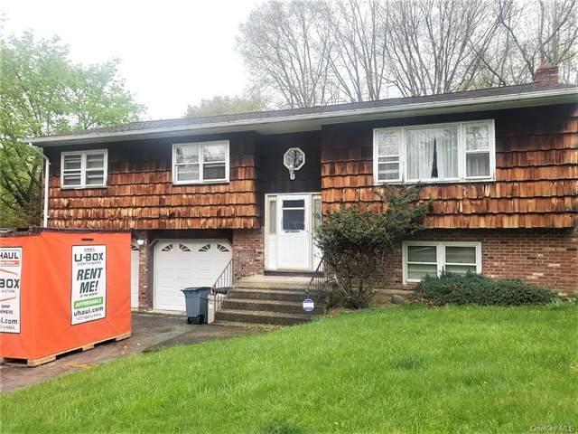 6 Winchester Drive, Monroe, NY 10950 (MLS #H6112576) :: Cronin & Company Real Estate