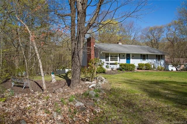 42 Roxanne Boulevard, Highland, NY 12528 (MLS #H6112583) :: Signature Premier Properties