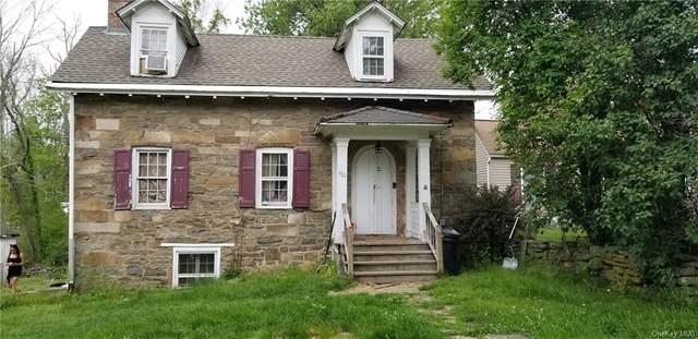 901 Jackson Avenue, New Windsor, NY 12553 (MLS #H6112602) :: Cronin & Company Real Estate