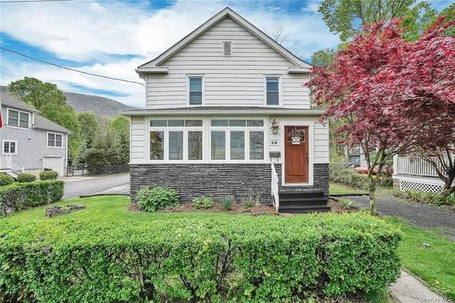26 Cornwall Avenue, Cornwall On Hudson, NY 12520 (MLS #H6112603) :: McAteer & Will Estates | Keller Williams Real Estate