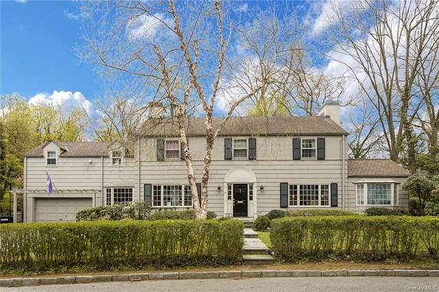 80 Park Avenue, Bronxville, NY 10708 (MLS #H6112610) :: Signature Premier Properties