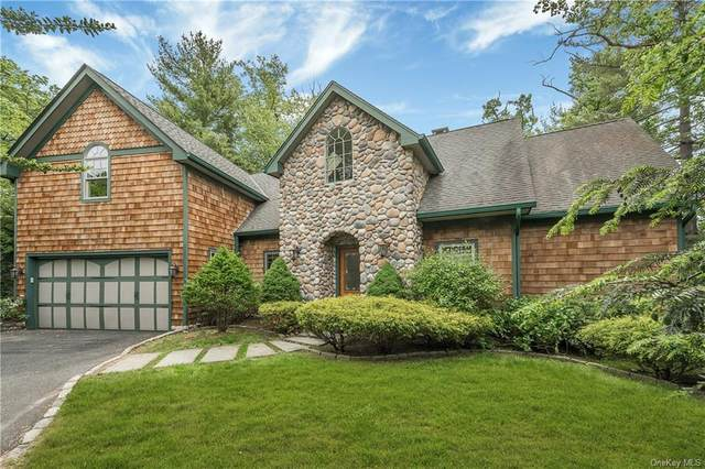 115 Lakeshore Drive, Eastchester, NY 10709 (MLS #H6112615) :: Carollo Real Estate