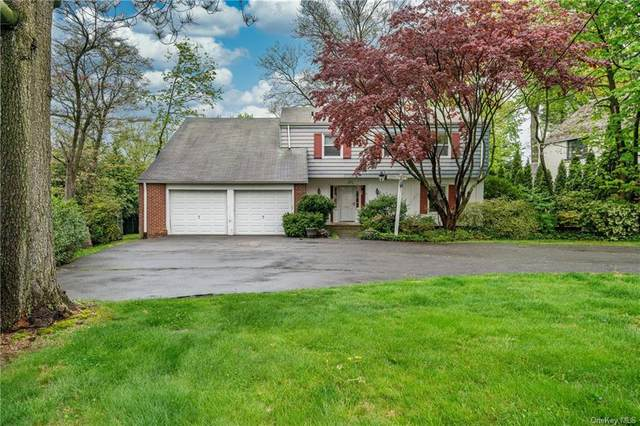 31 Greenacres Avenue, Scarsdale, NY 10583 (MLS #H6112625) :: Corcoran Baer & McIntosh