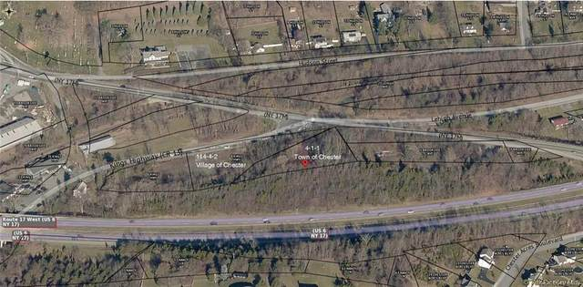 8 Kings Highway, Chester, NY 10918 (MLS #H6112630) :: Corcoran Baer & McIntosh
