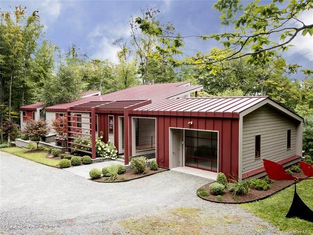 120 Woodstone Trail, Bethel, NY 12720 (MLS #H6112635) :: McAteer & Will Estates | Keller Williams Real Estate