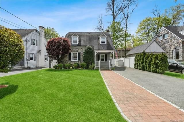 9 John Alden Road, New Rochelle, NY 10801 (MLS #H6112662) :: RE/MAX RoNIN